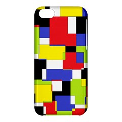 Mod Geometric Apple iPhone 5C Hardshell Case