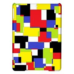 Mod Geometric Apple Ipad Air Hardshell Case