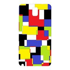 Mod Geometric Samsung Galaxy Note 3 N9005 Hardshell Back Case