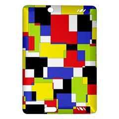 Mod Geometric Kindle Fire Hd 7  (2nd Gen) Hardshell Case