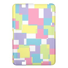 Mod Pastel Geometric Kindle Fire HD 8.9  Hardshell Case