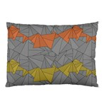 Fall Pillow Case (Two Sides) Back