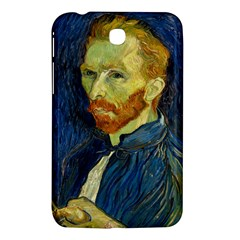 Vincent Van Gogh Self Portrait With Palette Samsung Galaxy Tab 3 (7 ) P3200 Hardshell Case