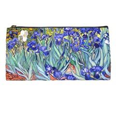 Vincent Van Gogh Irises Pencil Case