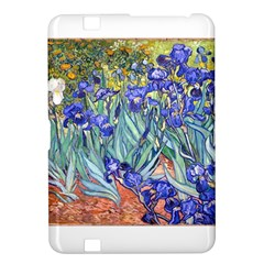 Vincent Van Gogh Irises Kindle Fire HD 8.9  Hardshell Case