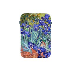 Vincent Van Gogh Irises Apple Ipad Mini Protective Sleeve