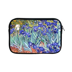 Vincent Van Gogh Irises Apple Ipad Mini Zippered Sleeve
