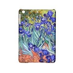 Vincent Van Gogh Irises Apple Ipad Mini 2 Hardshell Case