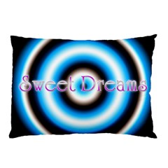 Circle Dreams Pillow Case (two Sides)