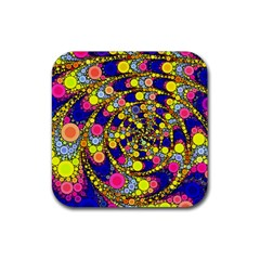 Wild Bubbles 1966 Drink Coasters 4 Pack (Square)