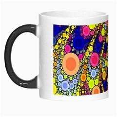 Wild Bubbles 1966 Morph Mug