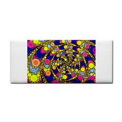Wild Bubbles 1966 Hand Towel