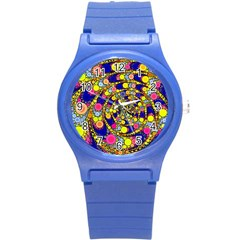 Wild Bubbles 1966 Plastic Sport Watch (Small)