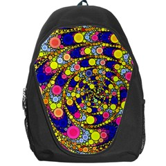 Wild Bubbles 1966 Backpack Bag
