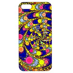 Wild Bubbles 1966 Apple iPhone 5 Hardshell Case with Stand
