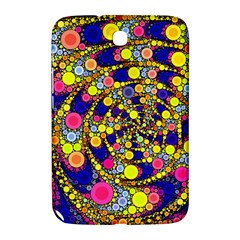 Wild Bubbles 1966 Samsung Galaxy Note 8.0 N5100 Hardshell Case