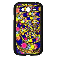 Wild Bubbles 1966 Samsung Galaxy Grand DUOS I9082 Case (Black)