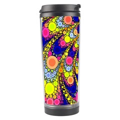 Wild Bubbles 1966 Travel Tumbler