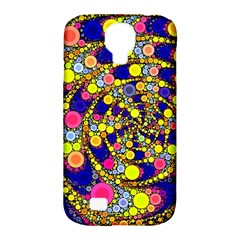 Wild Bubbles 1966 Samsung Galaxy S4 Classic Hardshell Case (PC+Silicone)