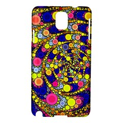 Wild Bubbles 1966 Samsung Galaxy Note 3 N9005 Hardshell Case