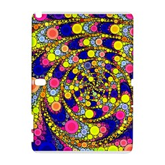 Wild Bubbles 1966 Samsung Galaxy Note 10.1 (P600) Hardshell Case