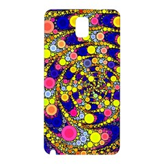 Wild Bubbles 1966 Samsung Galaxy Note 3 N9005 Hardshell Back Case