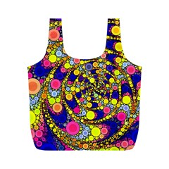 Wild Bubbles 1966 Reusable Bag (M)