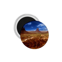 Monument Valley 1 75  Button Magnet