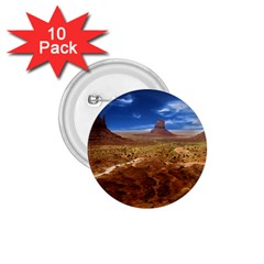 Monument Valley 1.75  Button (10 pack)
