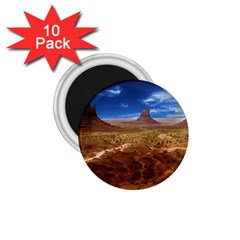 Monument Valley 1.75  Button Magnet (10 pack)