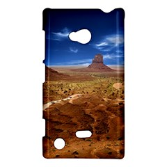 Monument Valley Nokia Lumia 720 Hardshell Case