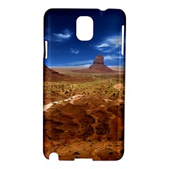 Monument Valley Samsung Galaxy Note 3 N9005 Hardshell Case