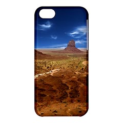 Monument Valley Apple iPhone 5C Hardshell Case