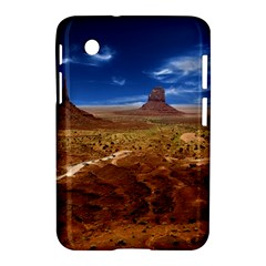 Monument Valley Samsung Galaxy Tab 2 (7 ) P3100 Hardshell Case