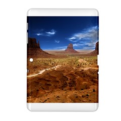 Monument Valley Samsung Galaxy Tab 2 (10 1 ) P5100 Hardshell Case