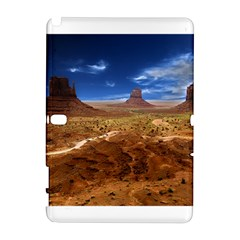 Monument Valley Samsung Galaxy Note 10.1 (P600) Hardshell Case