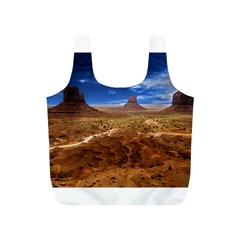 Monument Valley Reusable Bag (s)