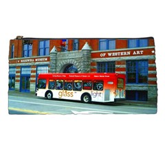 Double Decker Bus   Ave Hurley   Pencil Case