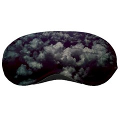 Through The Evening Clouds Sleeping Mask