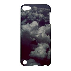 Through The Evening Clouds Apple Ipod Touch 5 Hardshell Case