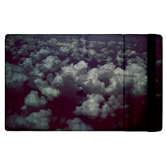 Through The Evening Clouds Apple Ipad 3/4 Flip Case
