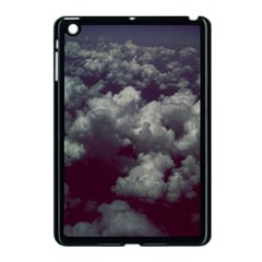 Through The Evening Clouds Apple iPad Mini Case (Black)