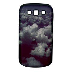 Through The Evening Clouds Samsung Galaxy S III Classic Hardshell Case (PC+Silicone)