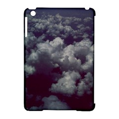 Through The Evening Clouds Apple iPad Mini Hardshell Case (Compatible with Smart Cover)