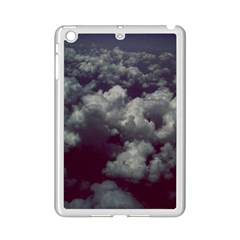 Through The Evening Clouds Apple iPad Mini 2 Case (White)