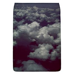 Through The Evening Clouds Removable Flap Cover (small)