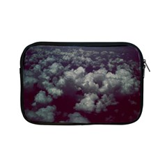 Through The Evening Clouds Apple iPad Mini Zippered Sleeve