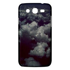 Through The Evening Clouds Samsung Galaxy Mega 5.8 I9152 Hardshell Case