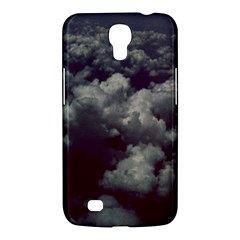 Through The Evening Clouds Samsung Galaxy Mega 6.3  I9200 Hardshell Case