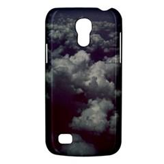 Through The Evening Clouds Samsung Galaxy S4 Mini (GT-I9190) Hardshell Case